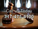 Personal Injury Lawyer York PA Call 717-473-4100 For a Full Case Review