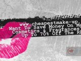 High Quality, Make-up, Cosmetics & Fragrances. Online Cheap Make-up, Cosmetics & Fragrances.