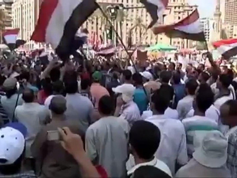 euronewsru - Египет военные ведут переговоры со сторонниками [H.264 360p]