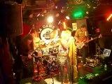 Guma Guma - Love shoots live le 23 juin 2012 (la dame de canton)
