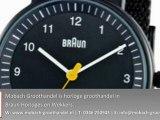 Horloge Groothandel Mobach | Mobach Groothandel in Horloges
