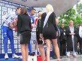 Cyclisme. Championnats de France de Saint-Amand : L'arrivée et les réactions