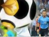 """Menez insulte l'arbitre """"Va te faire enculer"""" - """"Va fa enculo"""" EURO2012"""