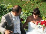 mariage LUC et CATHY