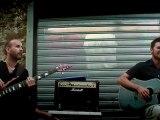 Fête de la Musique 2012  à propriano en Corse dans le Valinco Long is the Way Jerho Le Sergent