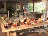 Khaya Ndlovu Manor House - South Africa Travel Channel - Bookings