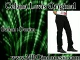 Celana Levis Original Kode RMD 002 | 081 945 772 773