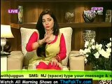 Morning With Juggan By PTV Home - 25th June 2012 - Part 4/4