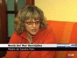 La madre de Sandra Palo, desesperada habla para Libertad Digital Televisión