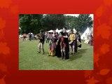 29ème Fête Médiévale de Provins - La troupe Goliardos du Portugal