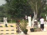 La Bamba de Line et moi Club1 à Riom 24 juin 2012