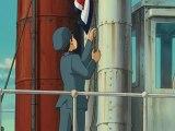 La Colline aux Coquelicots - En DVD et Blu-Ray le 4 Juillet 2012