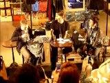 Levi's Store Events - Shepard Fairey & M. André
