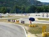 Valence Karting - Regional Series Karting : KZ125