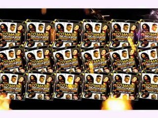 DJ MAZE: POUR LA VIE INSTRU (Feat Truth Hurts & Mohamed Lamine)