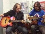 M Carballo Trio en NOISE OFF LIVE 52 - Día de la Música Online