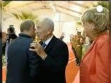 Putin in visita in Israele incontra Netanyahu e Peres