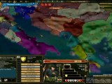 Let's Play Europa Universalis III - Part. 1