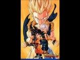 Dragonball Z Goten and Trunks - Voice Demo