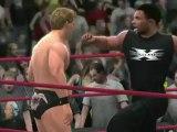 WWE 13 - Tráiler Mike Tyson en HobbyNews.es