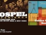The Golden Gate Quartet - Didn't It Rain - Gospel