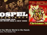 Joan Orleans, The Harlem Ten - He's Got the Whole World in His Hands - Gospel