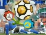 Gol di Balotelli in Italia Irlanda 2-0 (18062