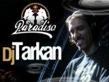Dj Tarkan LIVE @ Paradiso Beach Club | Rhodes Island, Greece