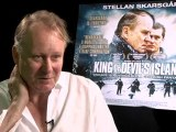 The King Of Devil's Island - Exclusive Interview With Stellan Skarsgard