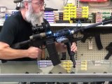 Le fusil anti-zombie : AR-15 Mall Ninja Tactical