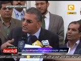 عصام سلطان: أحمد شفيق باع أراضي لأبناء مبارك بـ 75 قرش