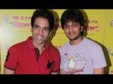 'Kya Super Cool Hai Hum' Movie Promotion by Ritesh & Tusshar @ Radio FM