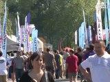 Rallye des Vins Mâcon - Un nouveau rallye