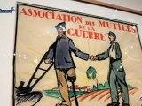 """Exposition """"1917"""" : les gueules cassées de la guerre"""