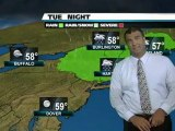 Northeast Forecast - 06/26/2012