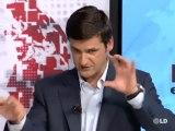 El Análisis de Javier Somalo - 23/04/09