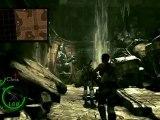 [S4][P4] Resident Evil 5