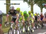 Tour de France 2012 - ÉTAPE 3 - Orchies=>Boulogne-sur-Mer 197.km(4)