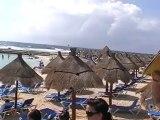 Gran Bahia Principe Akumal  Strand Yucatan / Cancun Film Video www.Fella.de