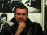 Interview with Jon McClure from Reverend and the Makers