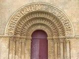 Monuments romans de la région Poitou-Charentes : Aulnay, église Saint-Pierre