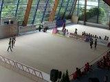 Fête du Club Thiais Grs 2012 - DF1 Minimes