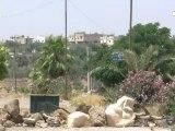 Siria: inferno alle porte di Damasco