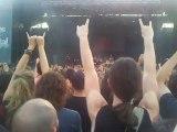 5- Opeth - Closing - Gods of Metal 2012