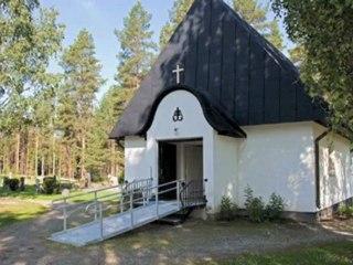 Kyrka Ånge Svenska Kyrkan - Borgsjö-Haverö Församling