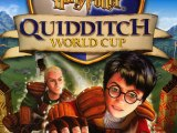 CGRundertow HARRY POTTER: QUIDDITCH WORLD CUP for PlayStation 2 Video Game Review