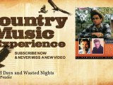 Freddie Fender - Wasted Days and Wasted Nights - Country Music Experience