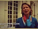 Le vin au féminin en Gironde - Catherine D'Halluin, Château Du Cros