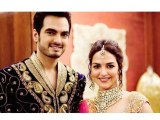 Bollywood Celebs Attend Esha Deol's Sangeet Ceremony - Bollywood Time