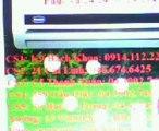 Bảo dưỡng điều hòa tại HOÀNG HOA THÁM 0912584367